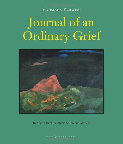 Journal of an Ordinary Grief