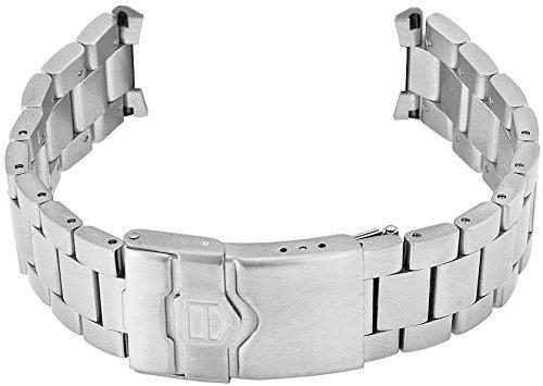 Tag Heuer 22mm Formel One Hersteller Armbanduhr Armband ba060