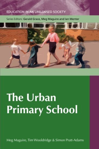 The urban primary school (Education) by Meg Maguire (2006-01-05)