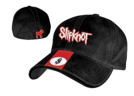 Slipknot - Uniform Flex Baseball Cap