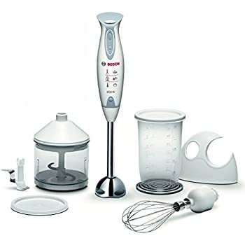 Bosch MSM6700 Mixeur Plongeant
