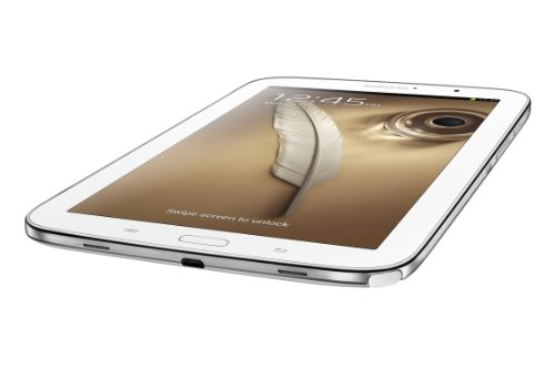 Samsung GT-N5110ZWYXAR Tablet (16GB, 8 Inches, WI-FI) White, 2GB RAM Price in India