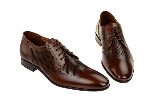 LLOYD , Chaussures de ville à lacets pour homme marron marron Marron