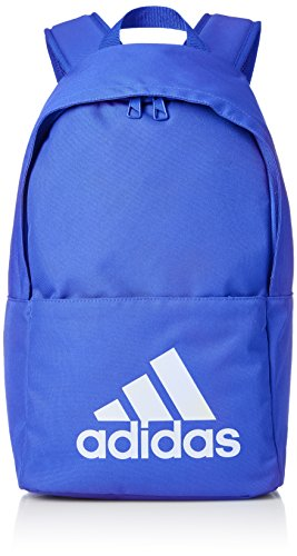 Adidas Blue Unisex CLASSIC BP Laptop Backpack  available at amazon for Rs.1487