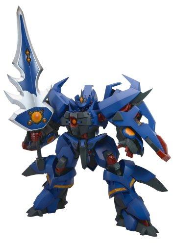Kotobukiya Super Robot Wars Original Generations Fine Scale Model Kit Granzon 16 cm