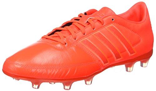 adidas Gloro 16.1 Fg, Entraînement de football homme Rouge