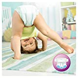 Pampers Active Fit Windeln Monatsbox, Größe 5+, 13-25kg x124 Windeln - 9
