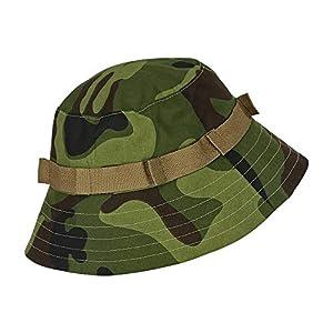 WIDMANN - Sombreros de tela para adulto, multicolor, 49