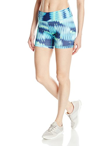Champion - Short de sport - Femme Orion Rings 1