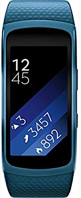 Samsung Gear Fit 2 L Azul