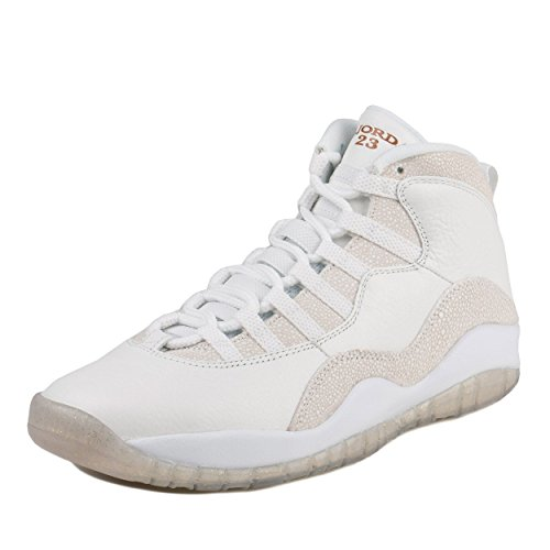 AIR JORDAN 10 RETRO OVO 'OVO' - 819955-100 - US Size