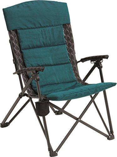 Forest Green Outdoor-stuhl (Outwell Weston Hills Klappstuhl, Forest Green, 60x85x108 cm)
