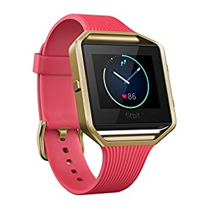 41%2BeoCCuamL. SS300  - Fitbit Blaze Smart Fitness Watch
