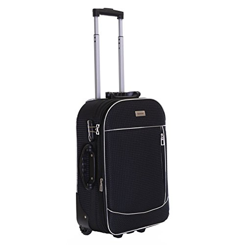 slimbridge-rennes-cabin-55-cm-expandable-suitcase-black