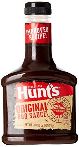 hunts-sauce-bbq-original-510-g-lot-de-4