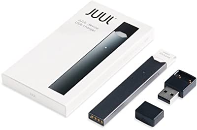 JUUL Device Kit USB Charger Battery von Kool e Juice