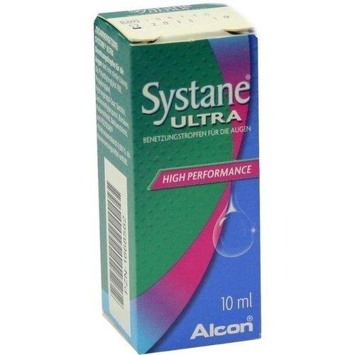 Systane ultra Augentropfen, 10 ml