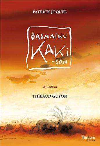 Basha-ku Kaki-San