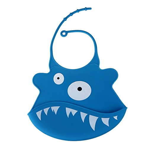 koly-baby-bib-cartoon-cute-convenient-silicone-waterproofing-bib-dark-blue-