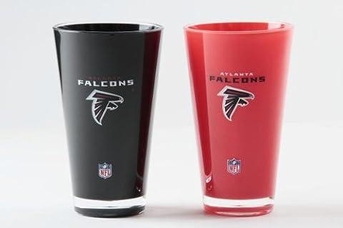 Atlanta Falcons Tumblers - Set of 2 (20