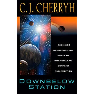 Downbelow Station: Or the Company Wars (Daw Books Collectors)