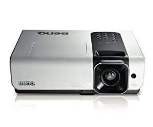 BenQ W1000 Full-HD Projektor(2.000 ANSI Lumen, 3.000:1 Kontrast, 2x HDMI) schwarz