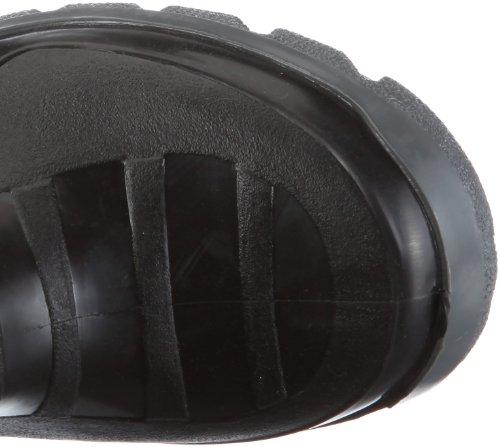 Capt'n Sharky Dennis 120045, Bottes garon Noir (Noir-TR-E4-33)