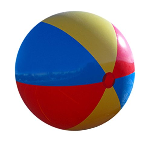 Riesiger Strandball
