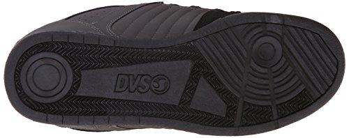 DVS Celsius Gris (Grey/Black/Lime Nubuck)
