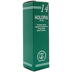 HOLOPAI 14 ACIDO URICO 31 ml