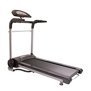 Confidence MTI Treadmill - Black