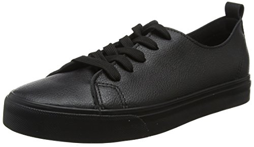 New Look Nathan Unlined, Baskets Homme