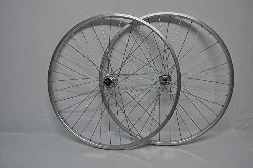 Cicli Ferrareis Ruote O Cerchi Bici Bicicletta 28 da 1 A 7V City Bike Trekking Personalizzabile - 5v