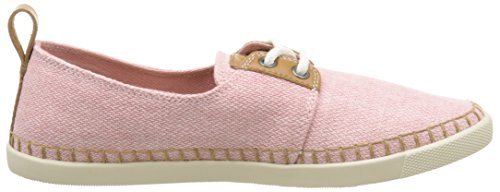 PLDM by Palladium Baclara, Baskets Basses Femme Rose (C39 Smoothie)
