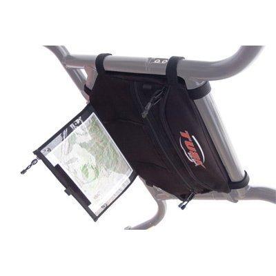 Preisvergleich Produktbild Tusk RZR Overhead Speicherung und Karte Tasche schwarz Polaris Ranger RZR 570Ranger RZR 800Ranger RZR S 800Ranger RZR S 800Le Ranger RZR XP 900Ranger RZR XP 900LE
