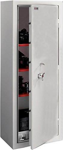 Image of Securikey Steel Stor Security Cabinet 160