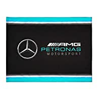 Mercedes AMG Petronas 2019, Supporters Flag, 90cms x 120cms, Officially Licensed Merchandise