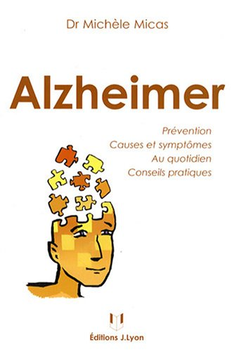 Alzheimer par Michèle Micas