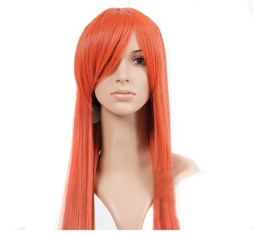 "Preisvergleich Produktbild Eli beauty cosplay wig ""BLOOD-C"" (the Blood Sea) Rurouni Kenshin Himura Kenshin (Sun Village Kenshin) wig (japan import)"