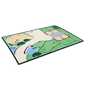 Schleich 42138 - Spieleteppich Farm Life x 10