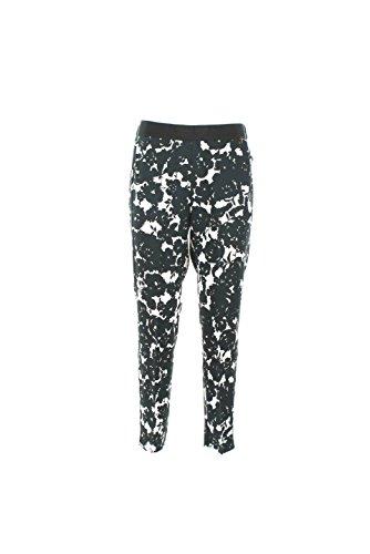Pantalone Donna Twin-set Xl Verde Ps625n Primavera Estate 2016