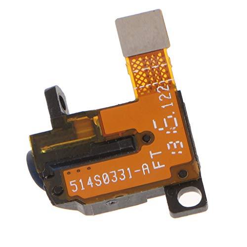 Baoblaze Kopfhörer Audio Jack Flex Teile Kabel Reparatur Für IPod Touch 4 (Ipod Touch Reparatur-teile)