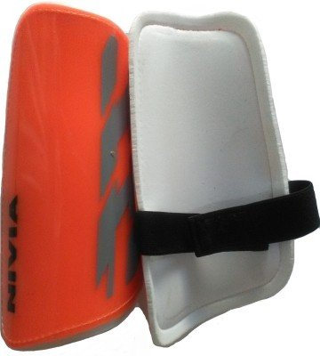 Nivia classic shin guard Large  available at amazon for Rs.180