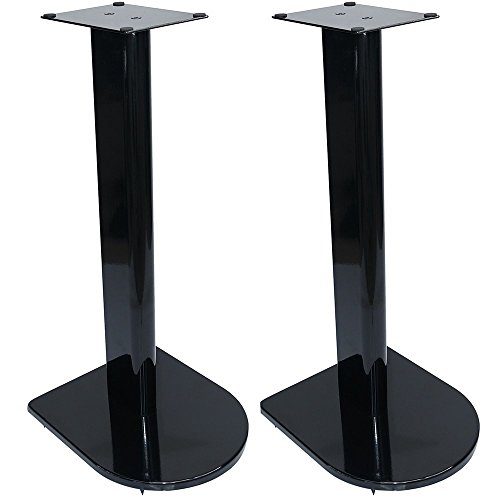 Fisual Dynami Uno Speaker Stands (Pair)