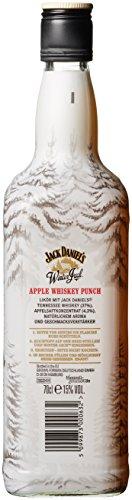 Jack Daniel's Winter Jack 'Apple Whiskey Punch' (1 x 0.7 l) - 2