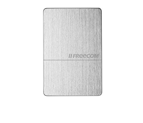 FREECOM Mobile Drive Metal 2TB HDD 6,4cm 2,5Zoll U