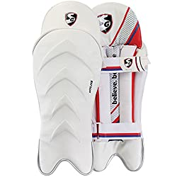 SG NYLITE WICKET KEEPING PADS- MENS( 15+)