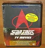 Star Trek The Next GenerationMovie Box [6 DVDs] [IT Import]