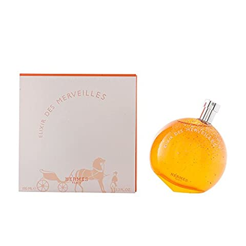 Hermes Elixir des Merveilles, Eau de Parfum, 1er Pack (1 x 100 ml)