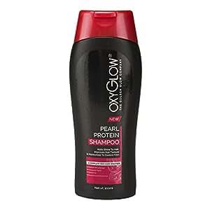 Oxyglow Golden Glow Pearl Protein Shampoo, 200ml